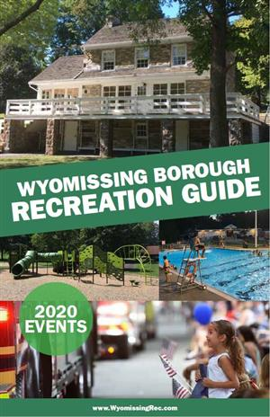2020 Recreation Guide