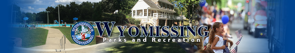 Wyomissing Parks and Recreation